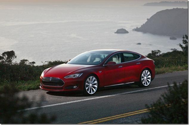 Tesla model-s-signature-red