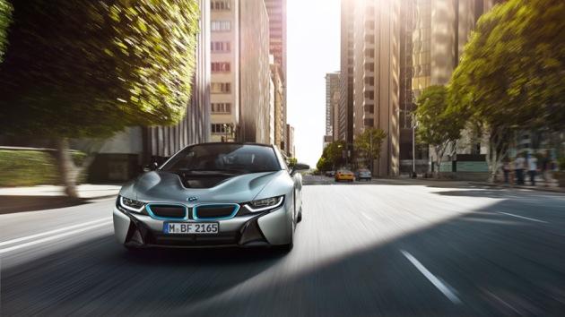 BMW i8_5