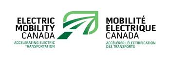 Electric Mobility Canada logo