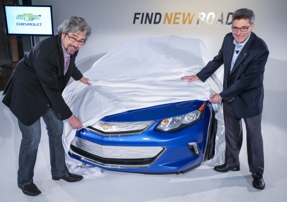 Chevy Volt PHEV Plug-in Hybrid 38 miles 61 km $26,845-34,345 8.8 seconds 5 seats 98 MPGe on battery; 37 MPG on gas